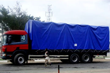 Transport Tarpaulins